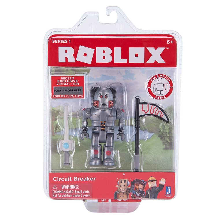 ROBLOX Circuit Breaker