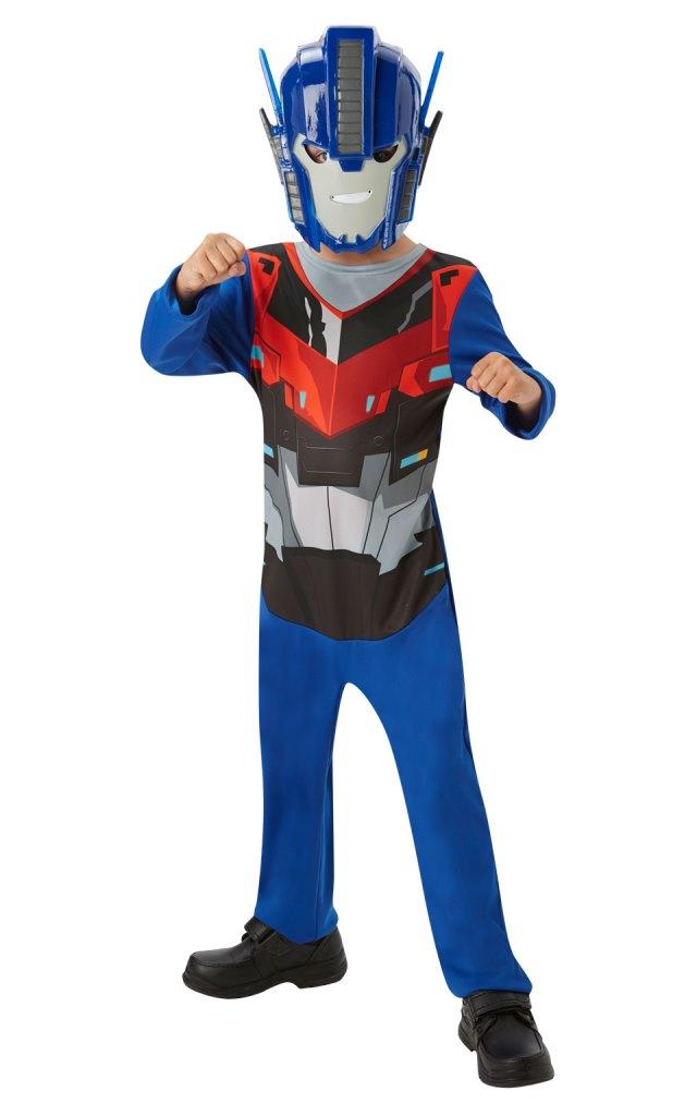 Costum cu mască - Optimus Prime