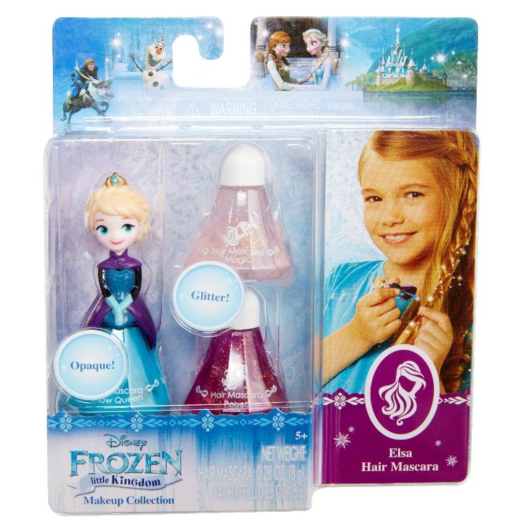 LK Set machiaj Frozen seria 2