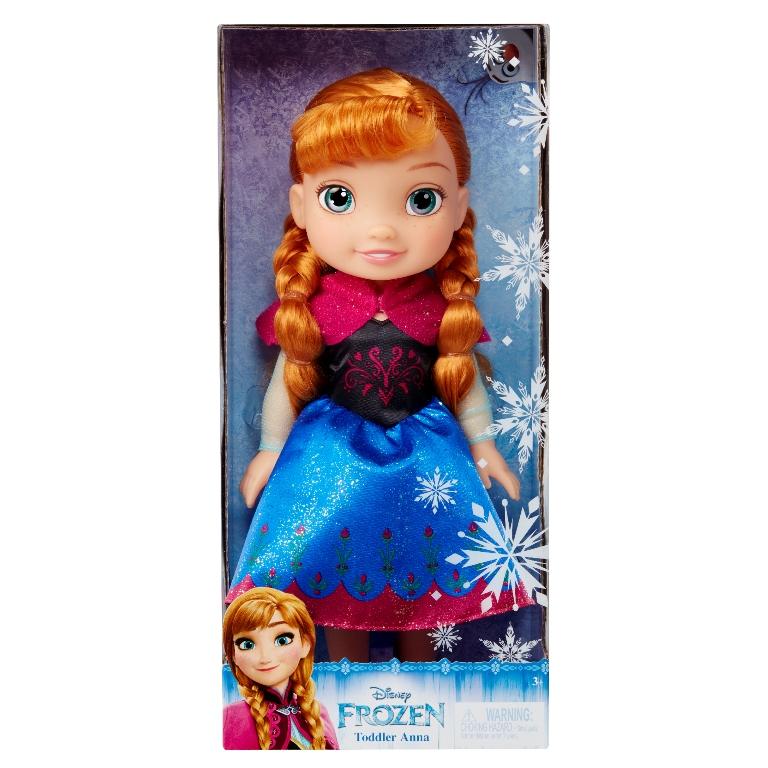 Păpuşă Anna Frozen