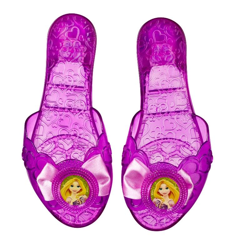 Papuci Disney Princess - Rapunzel