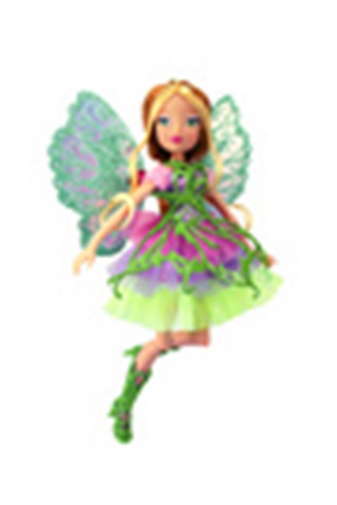 Zane Butterflix - Flora