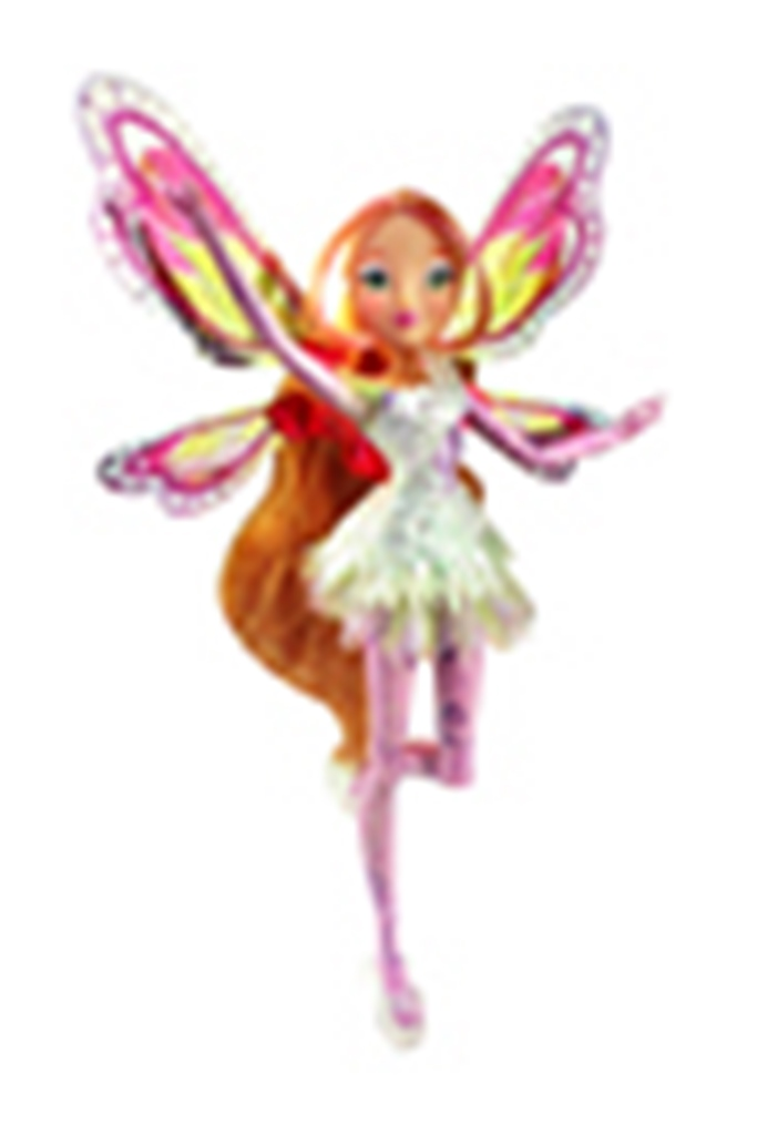 Winx Zane Tynix Flora