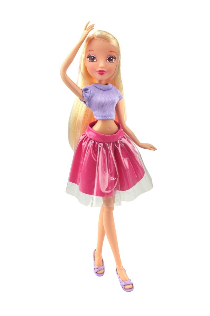 Winx Zane My Fairy - Stella