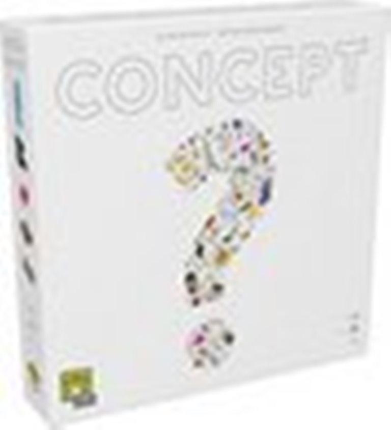 Joc Concept