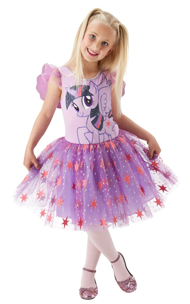 COSTUM Twilight Sprakle S