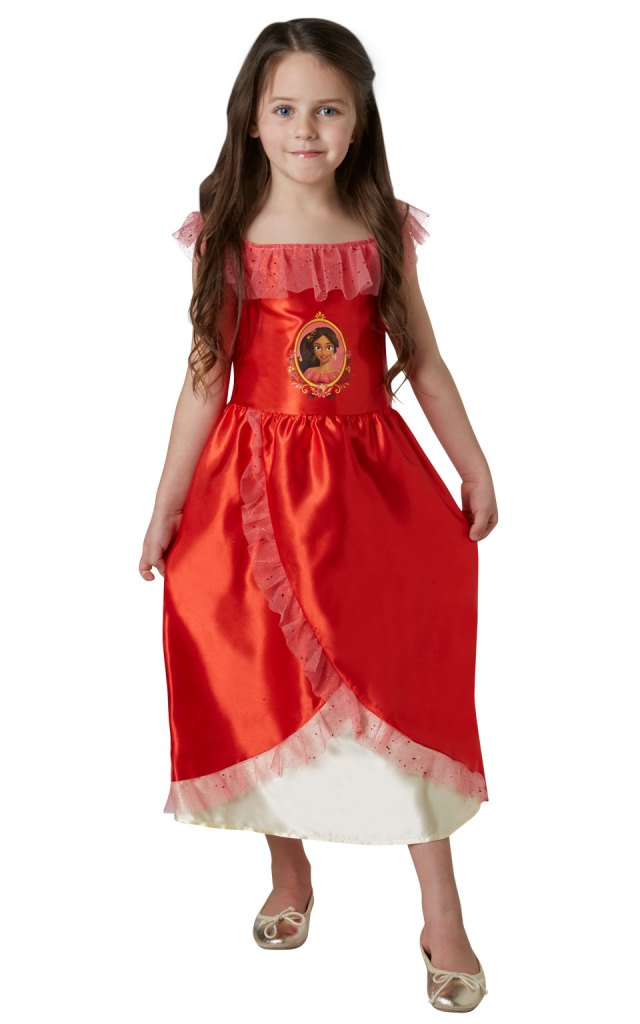 Costum Elena din Avalor S