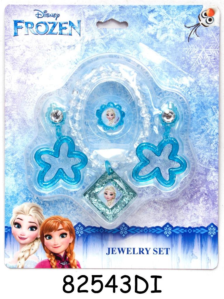 Set bijuterii (4 piese )