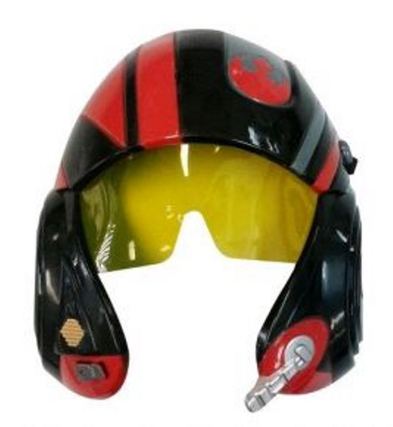 Masca X-WING FIGHTER PILOT
