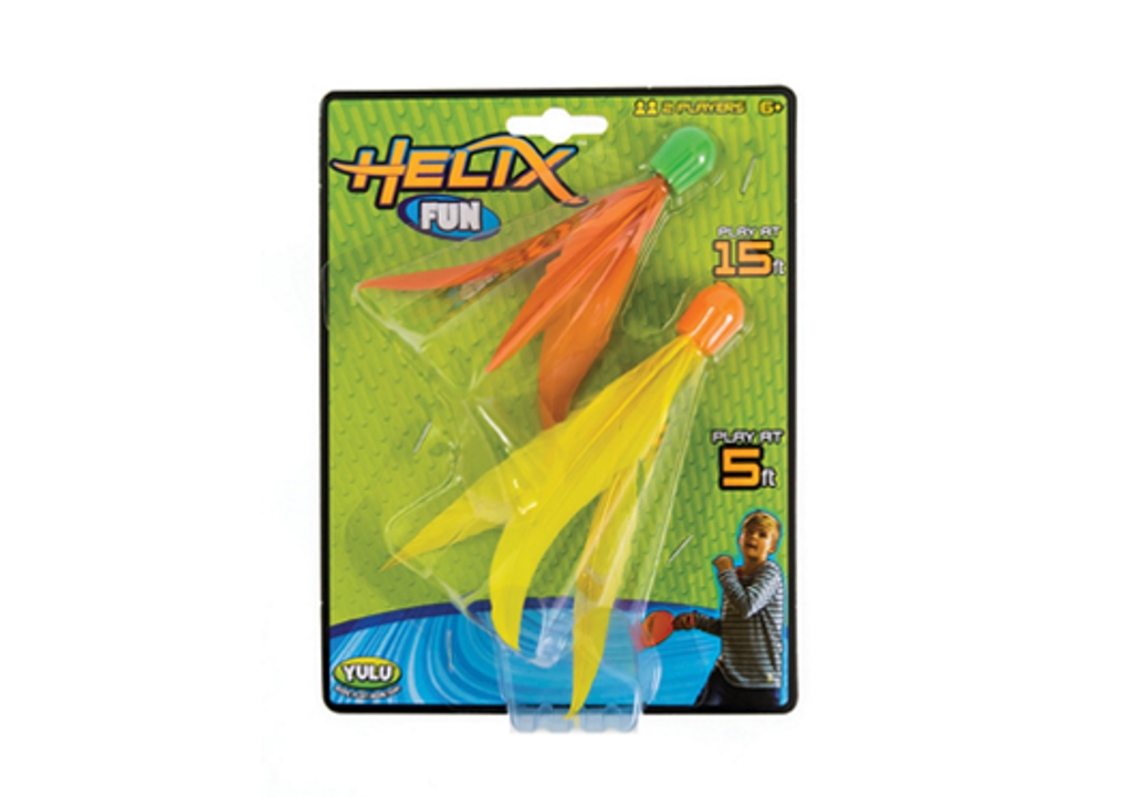 Fluturasi 2 buc Helix