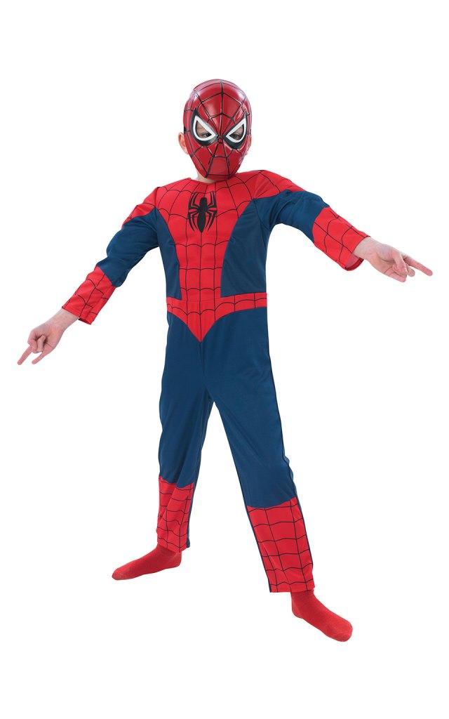 Spiderman Deluxe S