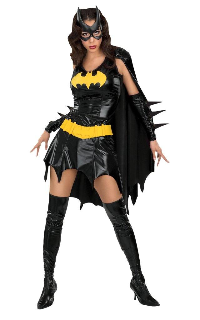 Deluxe Batgirl S