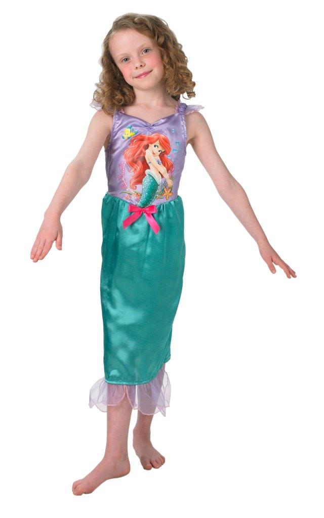 COSTUM Ariel Storytime M