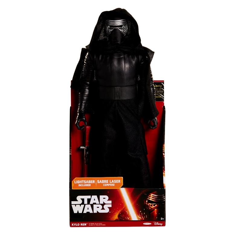 Figurine SW VII 45 cm - Kylo Ren