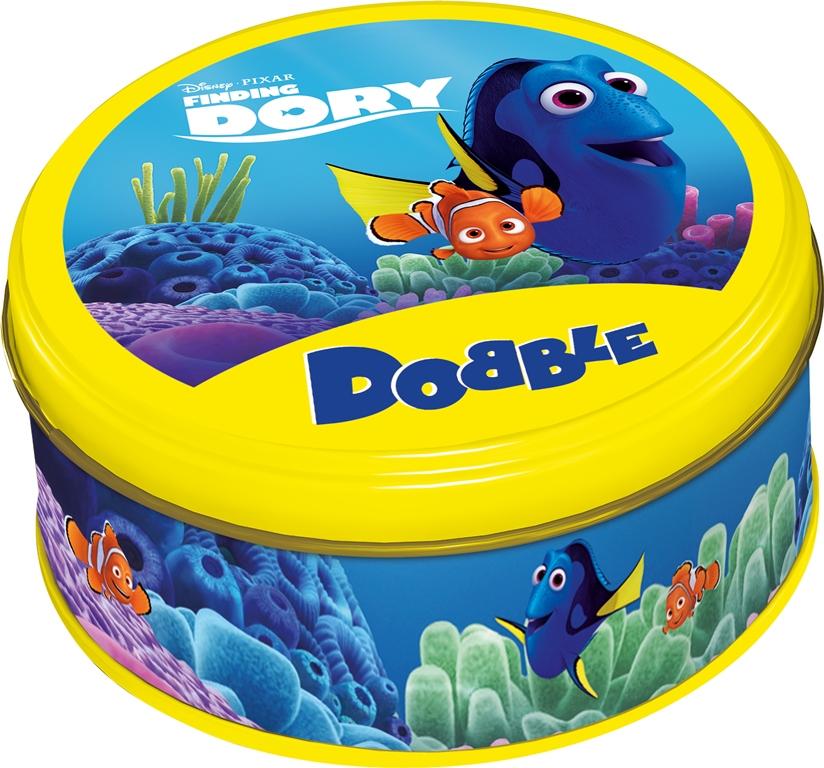 DOBBLE DORY - 1
