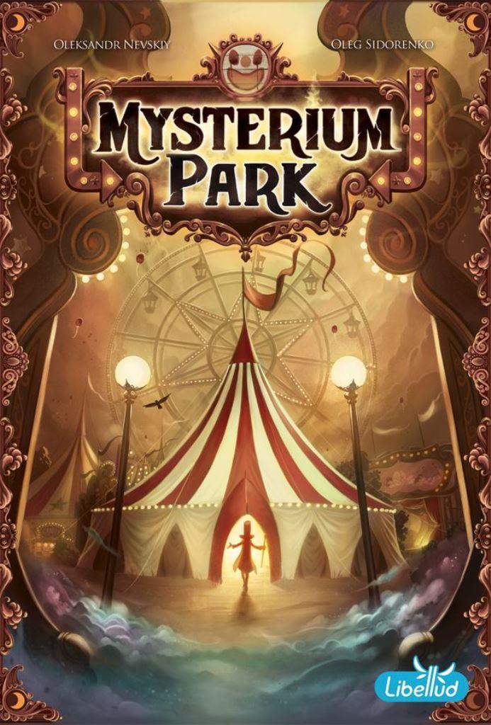 MYSTERIUM PARK RO [0]