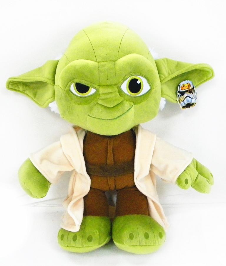 SW Classic Plus Yoda 45 cm