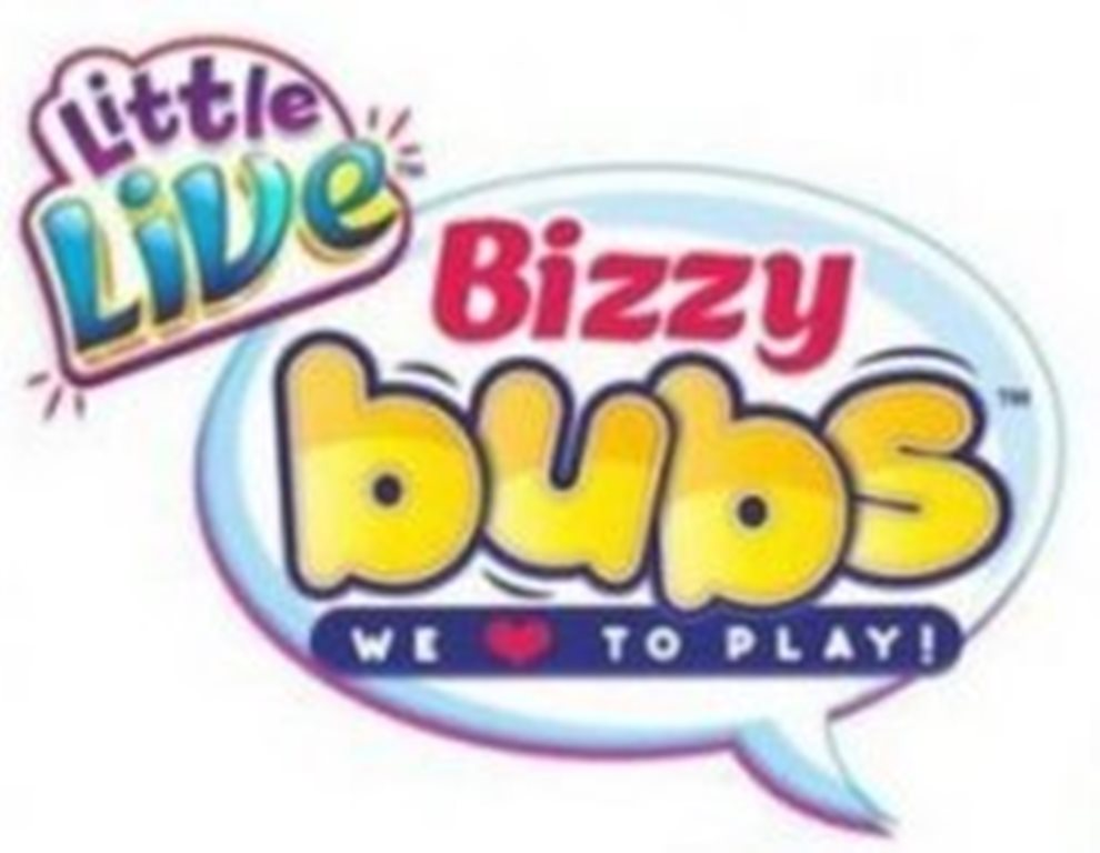 Little Live Bizzy Bubs