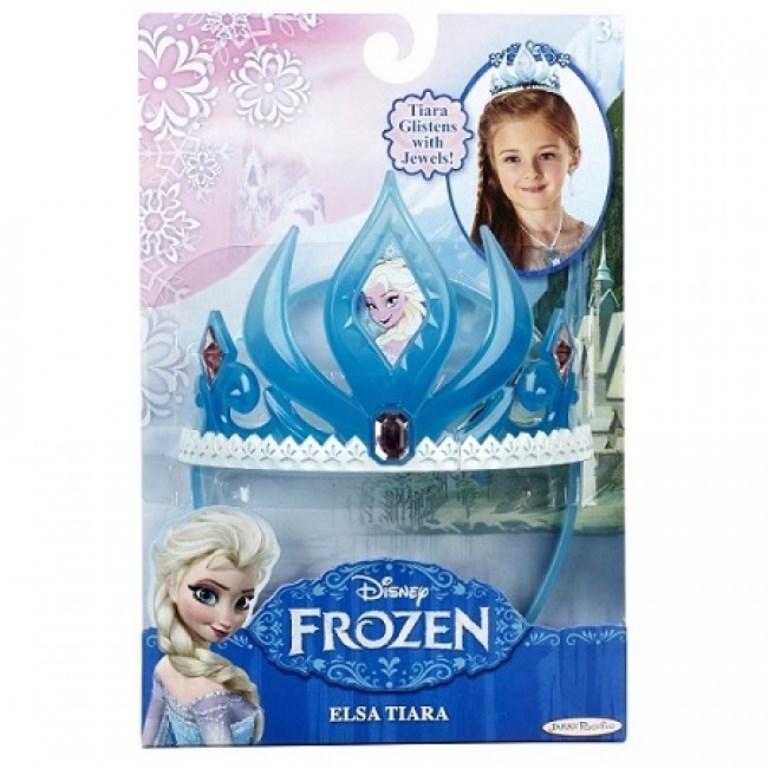 Diademe Frozen