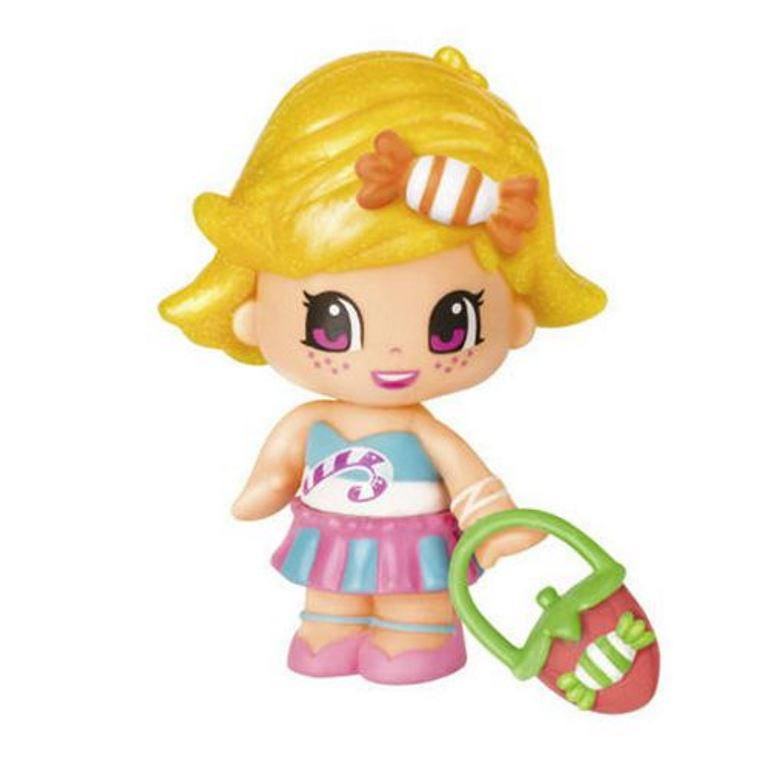PYP FIGURINE  CU DULCIURI 7 cm - Blondie